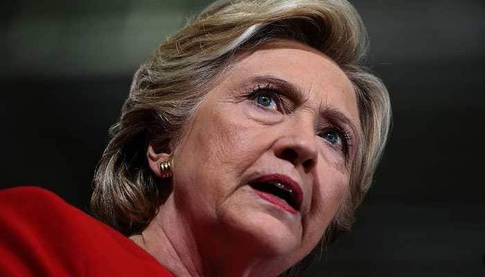 Bill's affair with Monica Lewinsky wasn't abuse of power: Hillary Clinton