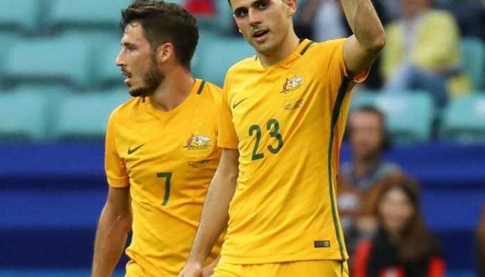 Football: Australia boss Graham Arnold to grant midfielder Tom Rogic more freedom