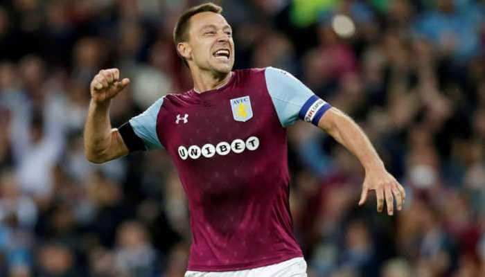 Aston Villa boss Dean Smith keen to tap ex-Chelsea defender John Terry's experience