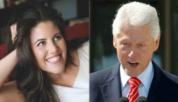 Hillary defends husband Bill Clinton's presidency despite Lewinsky affair