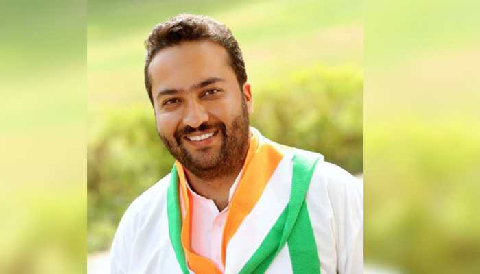 MeToo: NSUI president Fairoz Khan quits over sexual harassment charges