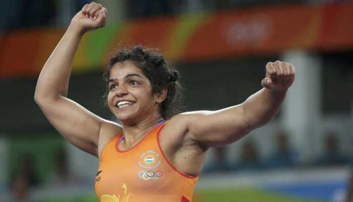 Wrestlers Bajrang Punia, Sakshi Malik to lead Indian challenge at World Championships