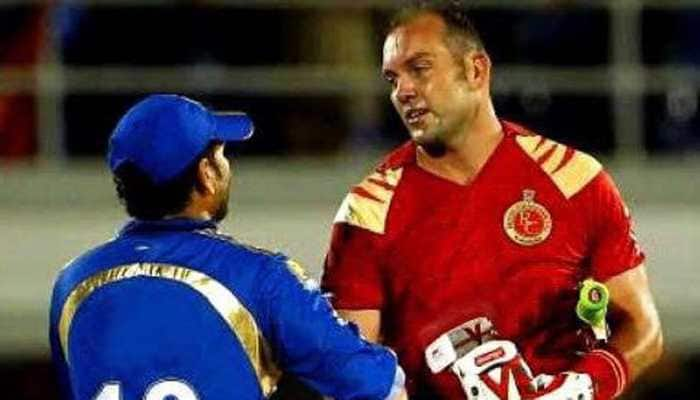From one legend to another: Sachin Tendulkar wishes Jacques Kallis on his birthday