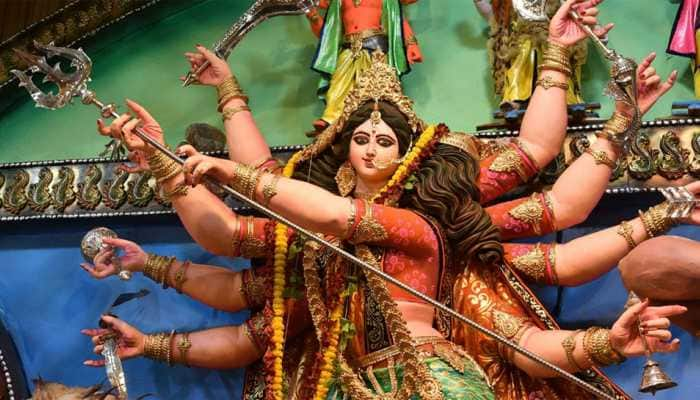 Navratri 2018: Day 8 –Worship Maa Maha Gauri to get relief from sufferings