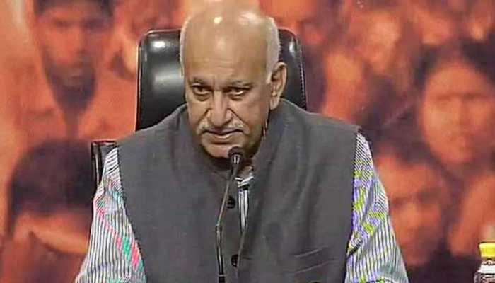 AAP seeks criminal proceedings against MJ Akbar over sexual harassment charges