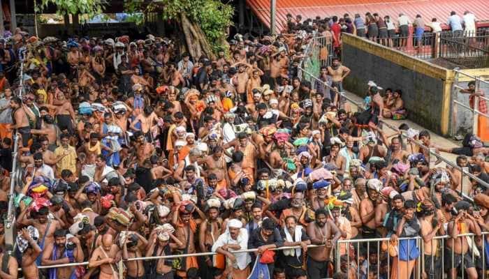 Sabarimala Protection Committee calls for 12-hour strike across Kerala tomorrow
