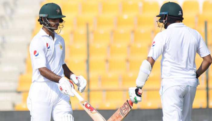 Pakistan in control after seamer Mohammad Abbas wrecks Australia