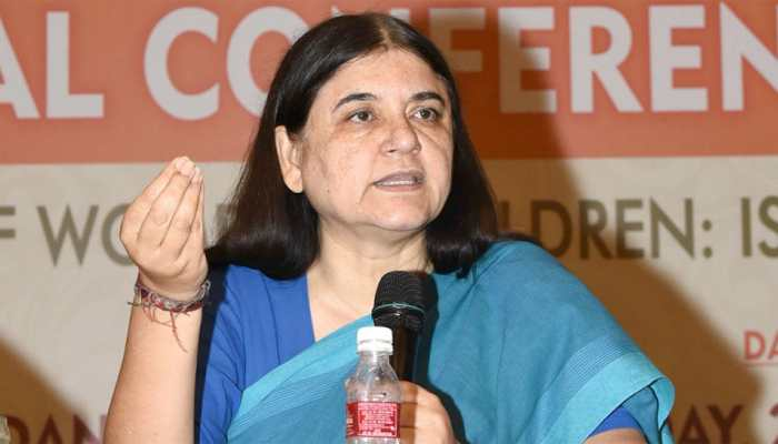 #MeToo: Maneka Gandhi urges political parties to form ICC, post details of sexual harassment on website