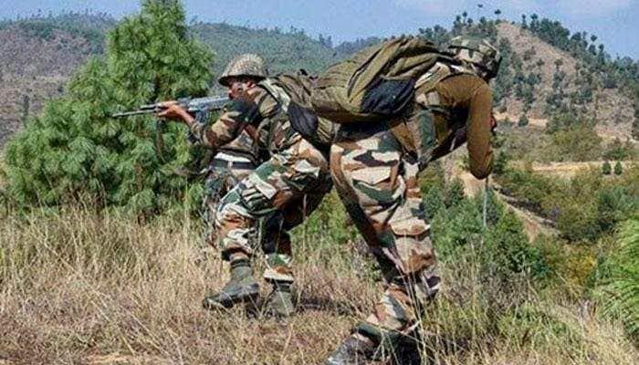 Army foils infiltration bid in Jammu's Uri sector