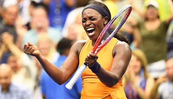 Tennis: Sloane Stephens enjoys emotional campaign post Grand Slam breakthrough