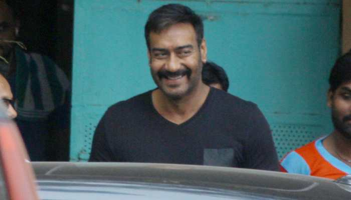 Ajay Devgn and Prakash Jha to work together once again?