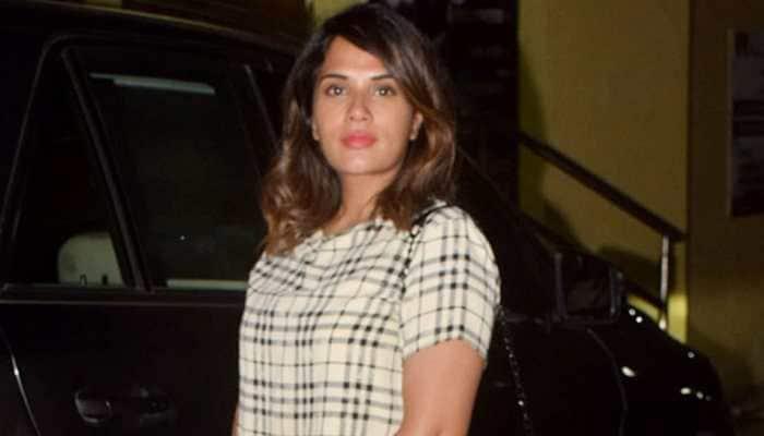 Richa Chadha to belly dance for Shakeela biopic