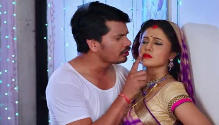 Pravesh Lal Yadav's 'Tarkul Pe Chadhal Ba Jawani' song goes viral—Watch