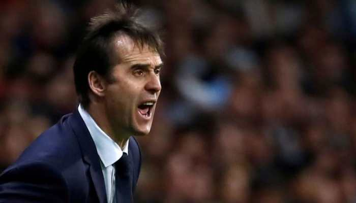 Real Madrid coach downplays departure rumours amid 5-game winless streak