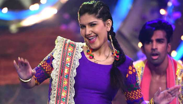 Sapna Choudhary's throwback dance video is a must watch to pep-up a dull day!