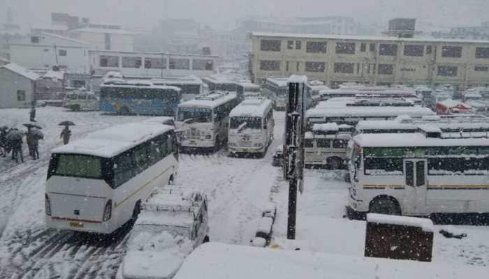 Supreme Court slams brake on construction of all-weather road in Gangotri, Kedarnath