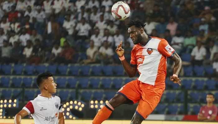 ISL: FC Goa keen to set record straight against Mumbai City FC