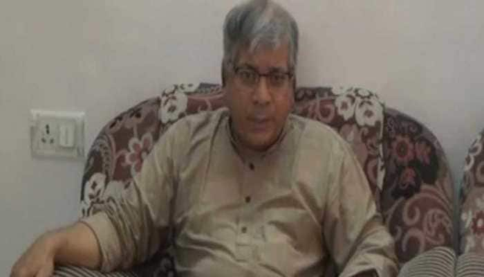 Those who sing 'Vande Mataram' are anti-India, says BR Ambedkar's grandson Prakash, faces flak