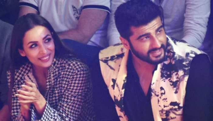 Karan Johar's playful question to Malaika Arora fuels rumours about her relationship with Arjun Kapoor