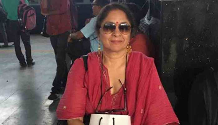 I can't be choosy: Neena Gupta