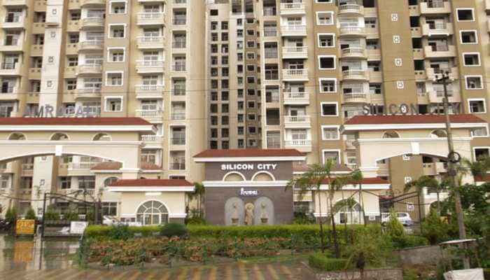 SC tells Amrapali Group auditor to submit all company documents within 24 hours