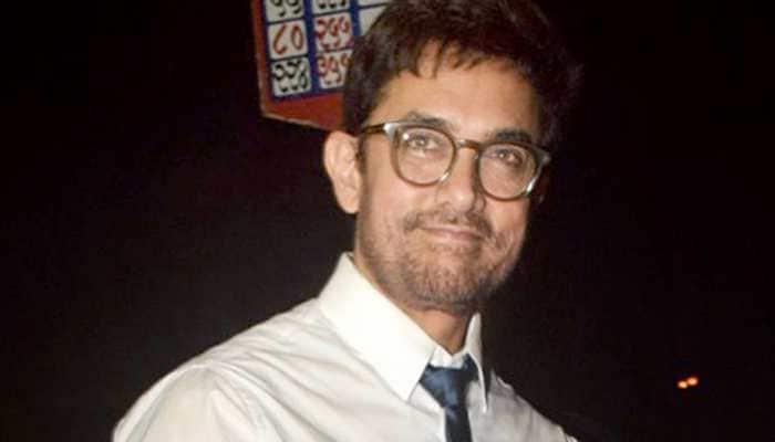 Aamir Khan the only daring actor, says Vishal Bhardwaj
