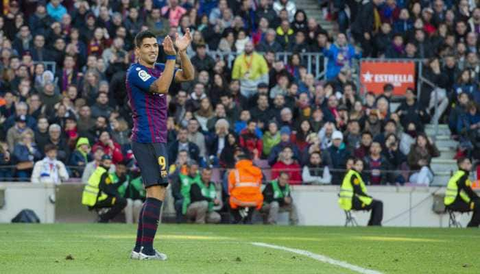 El Clasico: Rampant Luis Suarez proud of thrashing Real Madrid 5-1 without Lionel Messi