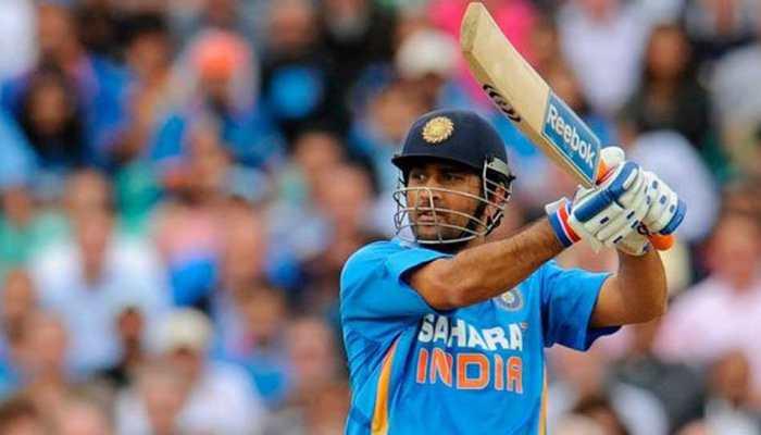 Mumbai ODI: MS Dhoni falls a run short to enter 10k ODI club for India