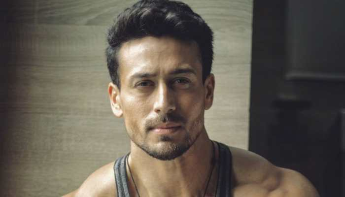 Tiger Shroff's backflips and gymnastic skills will take your breath away - Watch