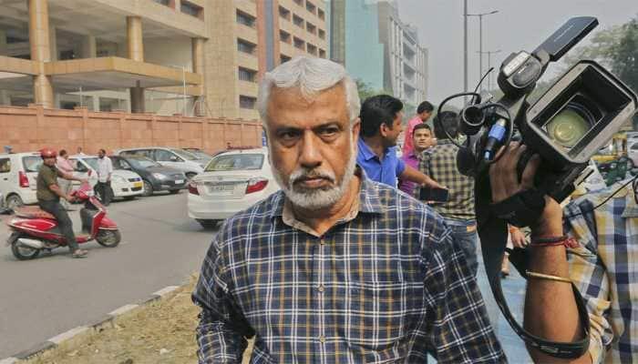 CBI vs CBI: AK Bassi approaches SC over transfer order, claims he has evidence against Asthana