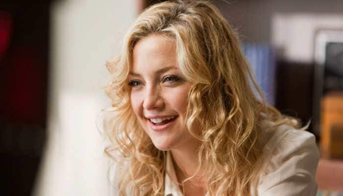 Kate Hudson joins 'Blood Moon' team