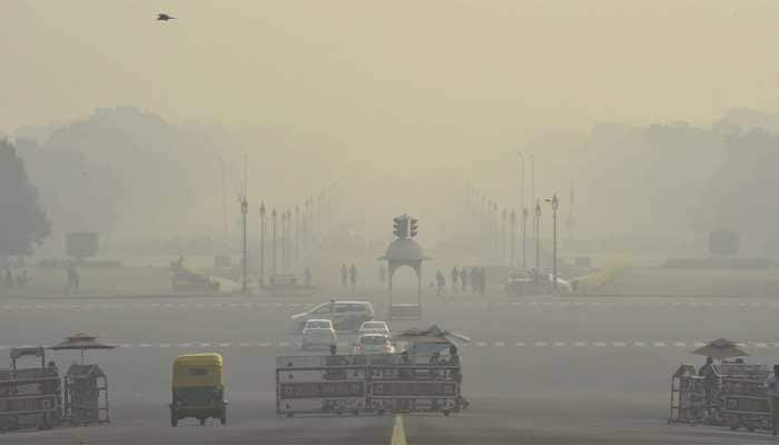 Delhi pollution: Avoid jogging, using private transport from November 1 -10, says Central Pollution Control Board