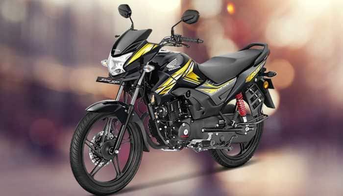 Honda CB Shine crosses 70 lakh sales milestone