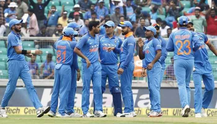 Khaleel, Rayudu's performance big gains from series: Kohli, Shastri