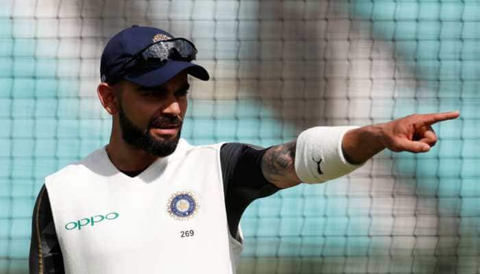 He wanted to make way for Pant in T20s: Kohli on Dhoni's exclusion
