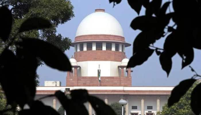 Supreme Court gets four new judges; working strength up to 28