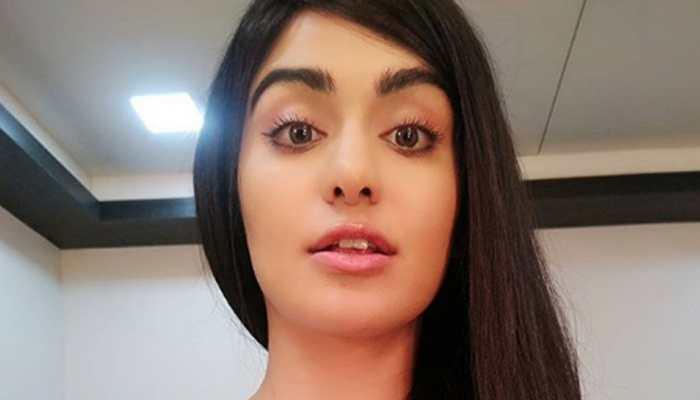 Adah Sharma to star in Telugu thriller 'Kalki'