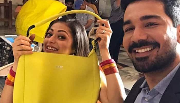 After Drashti Dhami, Abhinav Shukla bids adieu to Silsila Badalte Rishton Ka