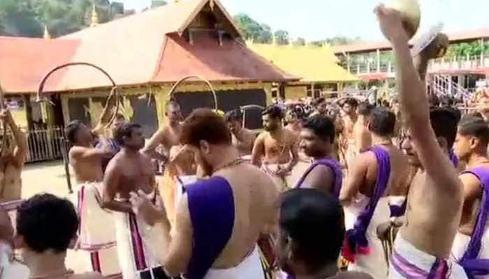 Kerala: Section 144 to be imposed in Pamba, Nilakkal ahead of Sabarimala Temple's opening