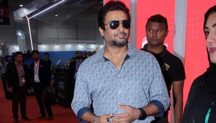 R Madhavan on why he plays a villain in a Telugu film