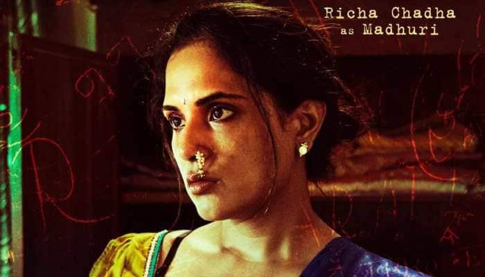 Calling an adult film star a porn star a sign of patriarchy: Richa Chadha