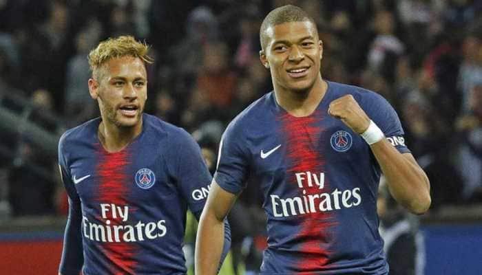 Ligue-1: Paris Saint-Germain beat Lille 2-1 to ensure perfect start