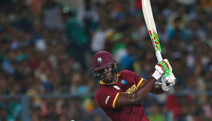India start favourites, insists West Indies skipper Carlos Brathwaite