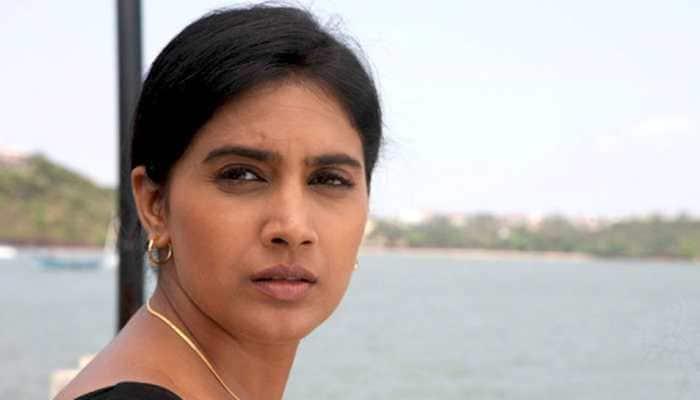 In Marathi cinema, story is the hero: Sonali Kulkarni