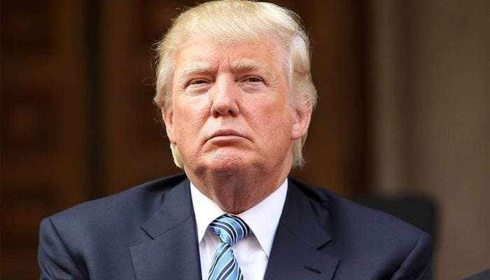 In big test for Donald Trump presidency, mid-term elections in US today