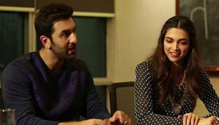 Deepika Padukone and Ranbir Kapoor to team up soon - Deets inside