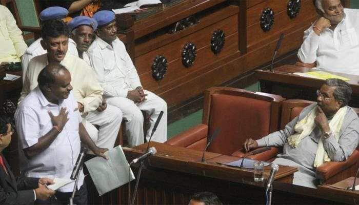 Karnataka has rejected BJP's negative politics, says Congress and JDS