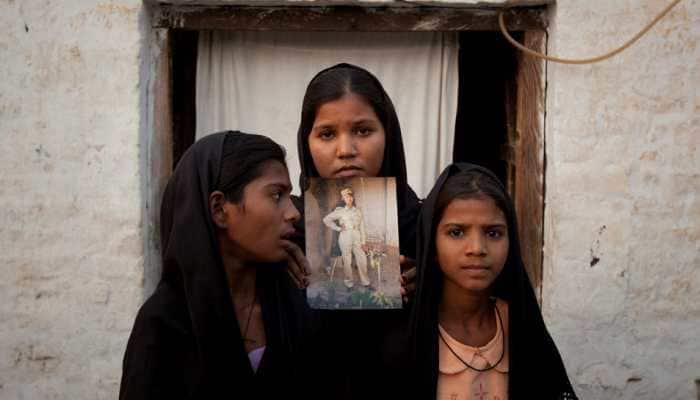 Pakistani Christian woman Asia Bibi freed after blasphemy death sentence reversed