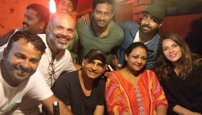 Creating Kerala in Karnataka was blessing in disguise: 'Shakeela' director