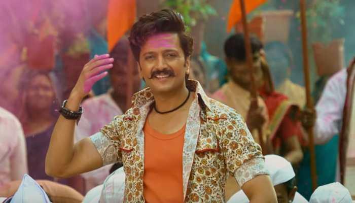 Riteish Deshmukh's 'Mauli' teaser out—Watch